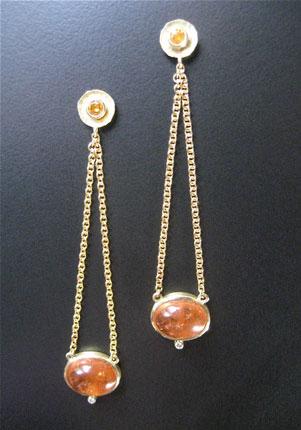 Sorbet Stiletto Earrings