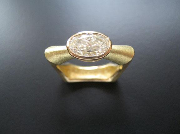 Shoulder Ring
