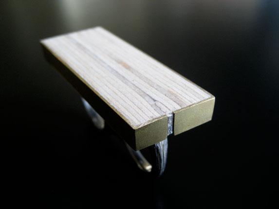 Deck Ring