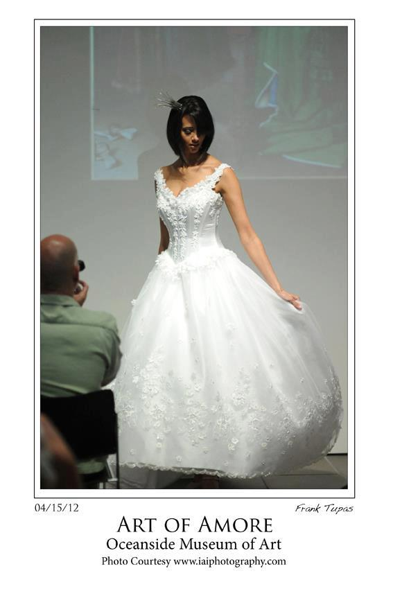 bridal crown press