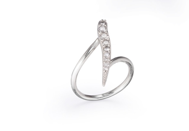 Quill Ring