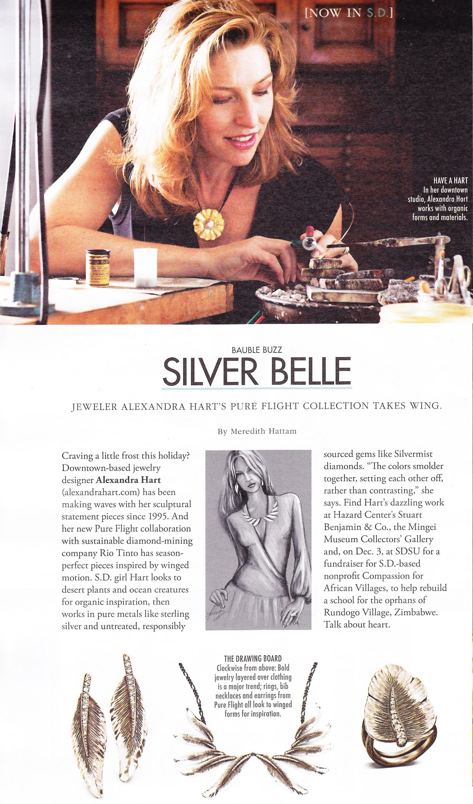 Riviera Magazine Press
