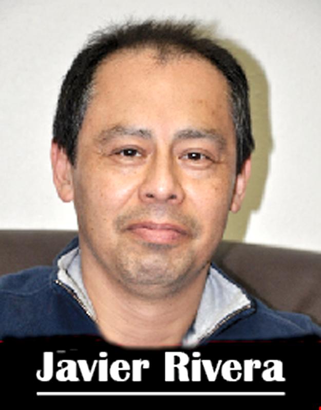 Javier Rivera es un experto en ciencia y director del Planetario del Museo de Historia Natural de Santa Bárbara.
