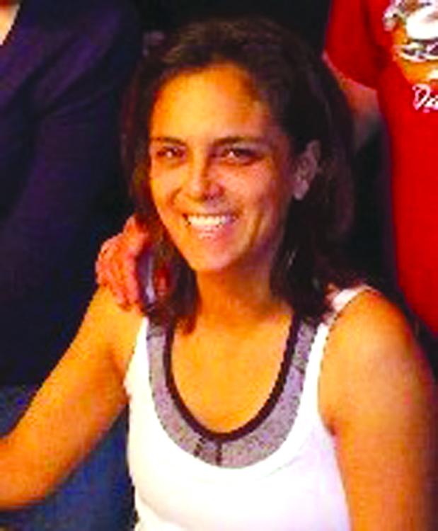 Angela M. Carrillo./ OXPD