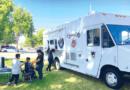 Escuelas del Condado de  Santa Barbara dan comida gratis