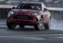 Aston Martin presentará su nueva SUV DBX