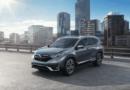 """El Honda CR-V Híbrido del 2020 gana la calificación """"TOP SAFETY PICK"""""""