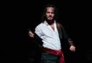 Farruquito llega a Santa Bárbara con la fuerza del flamenco