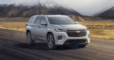 GM y Chevrolet ofreciendo la mejor venta de su historia