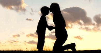 Aprendiendo a ser mamá: Propósitos de Año Nuevo