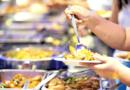 Escuelas del Condado de Ventura brindan comida gratis