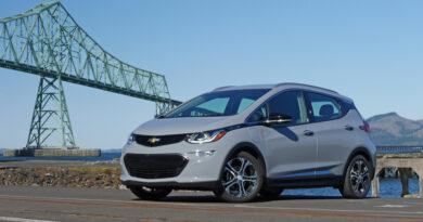 Prueba de manejo: el innovador y mejorado Chevy Bolt EV