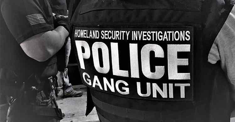 Aseguran que operativos contra pandilleros son pretexto para arrestar indocumentados