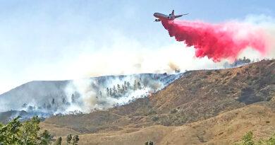 Bomberos ante nuevos retos en temporada de incendios