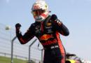 F1: Verstappen da clase a Hamilton y a Bottas