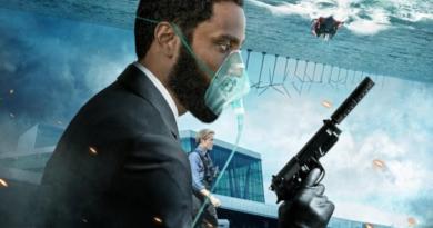 TENET: la película que puede salvar al cine de la pandemia mundial