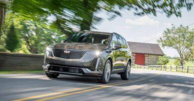 """Cadillac XT6 2020: un SUV """"tamaño mediano plus»"""