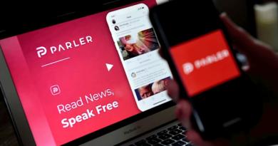 Google y Apple sacan a Parler por incitar a la violencia
