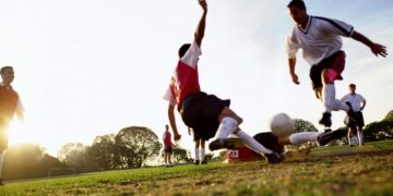 Sports Pre-Concussion Screenings