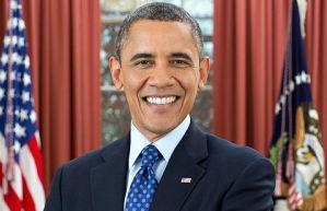America's First Black President
