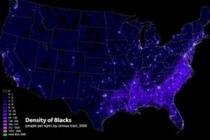 What is the Black Population in Every State?
