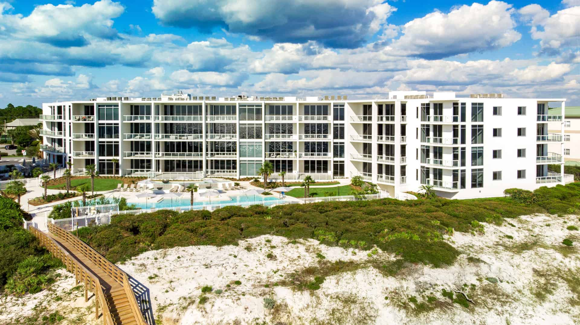 Thirty-One on 30A