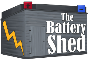 The Battery Shed