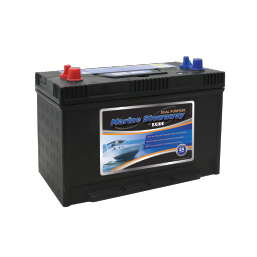 Exide Stowaway Marine Dual Purpose Battery MSDP31