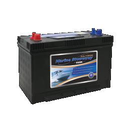 Exide Stowaway Marine Dual Purpose Battery MSDP31