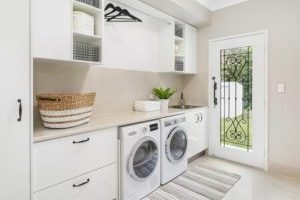 Laundry Renovations- Bundaberg