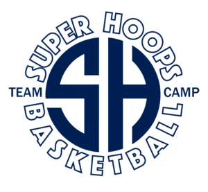 Super Hoops Logo