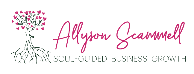 Allyson Scammell International, LLC