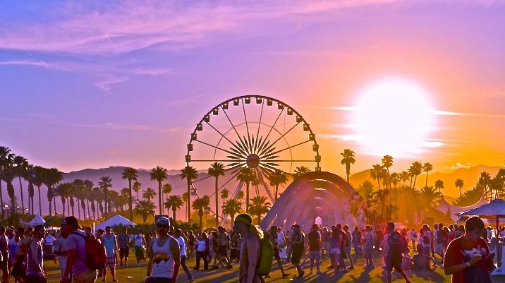 CoachellaFest