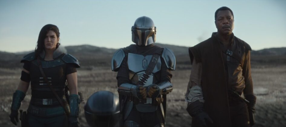 Star Wars The Mandalorian The Reckoning