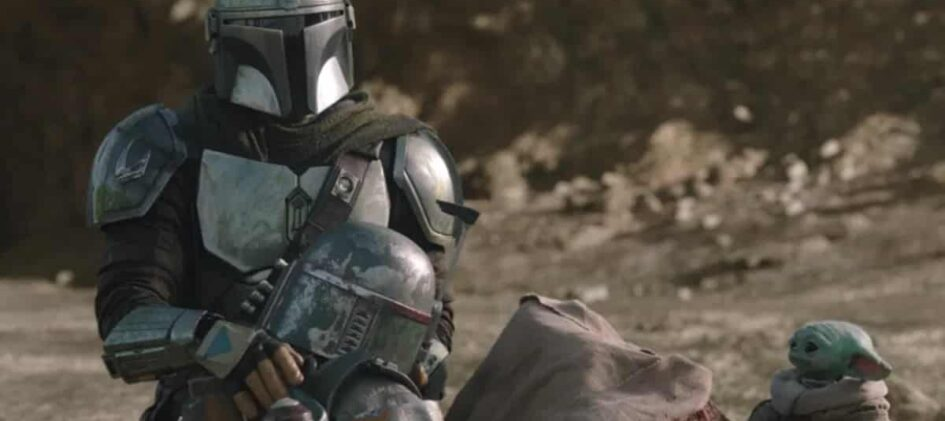the mandalorian the marshal