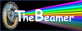 TheBeamer Logo