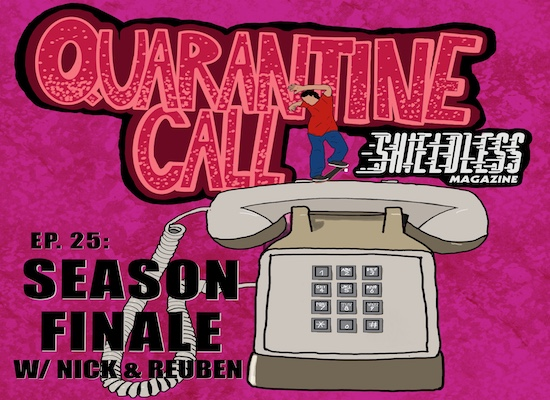 Episode 25: Season Finale
