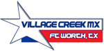 Village Creek MX Logo
