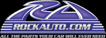 Rock Auto Parts Online Store
