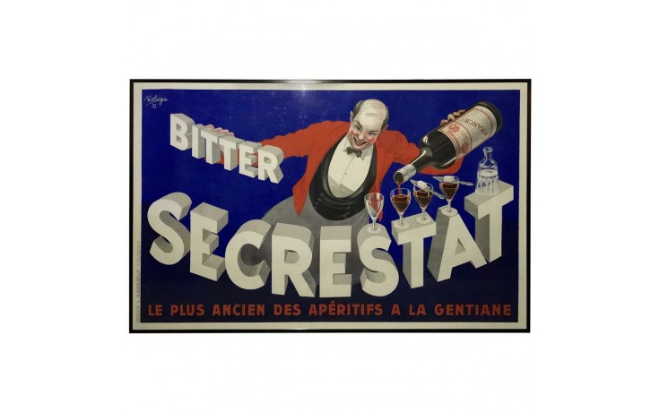 Vintage posters for sale