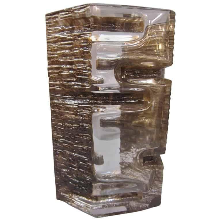 Daum Art Glass