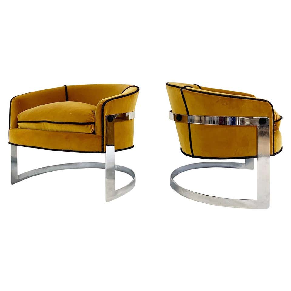 Milo Baughan furnishings for sale or consignment