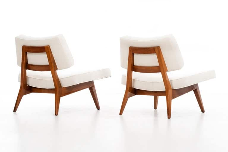 Consigning Jen Risom furniture