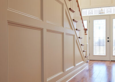 Entryway Painting