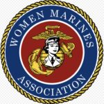 Lifetime Member of the Women Marines Association