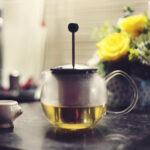 Green Tea!