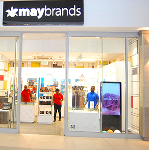Maybrands
