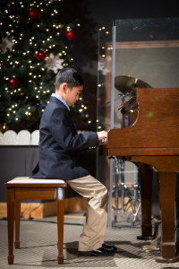 Winter Recital 2013