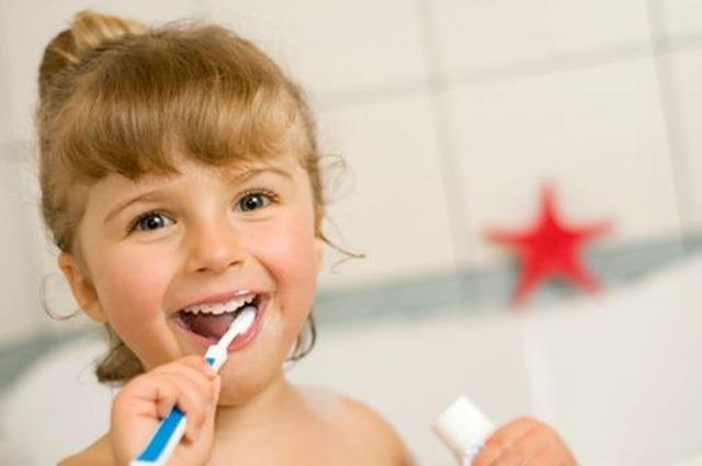 El cepillo dental es el mejor aliado de tu salud
