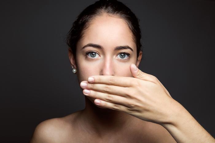 ¿Cómo tener boca saludable?